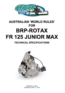 AUST-WORLD-RULES-ROTAX-JUNIOR-MAX-V-8.0