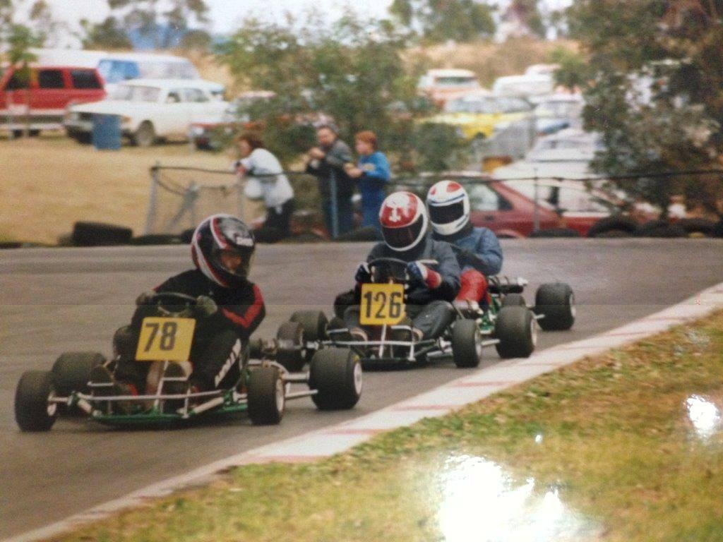 Gold Coast Kart Club late 80s-3